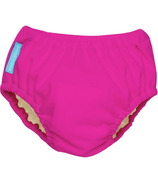 Charlie Banana Reusable Swim Diaper Hot Pink