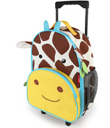Skip Hop ZOO Rolling Luggage