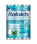 Rolaids Regular Strength Tablets Mint