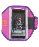 Nathan Sports Super 5K Smartphone Armband Very Berry