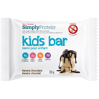 Simply Protein Kids Bars