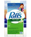 Puffs Plus Lotion Facial Tissues