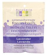 Aura Cacia Aromatherapy Lavender Foam Bath