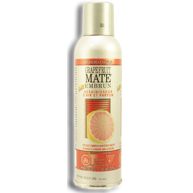 Grapefruit Mate Mist Air Freshener