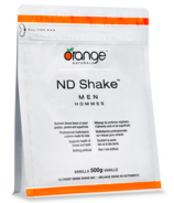 Orange Naturals ND Shake Men