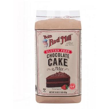 Bob\'s Red Mill Gluten Free Chocolate Cake Mix
