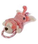 Charming Pet Products Ropes Gone Wild Monkey Dog Toy