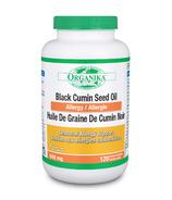 Organika Black Cumin Seed