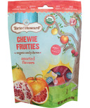 Torie & Howard Assorted Organic Chewies