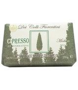 Nesti Dante Dei Colli Fiorentini Cipresso Regenerating Soap