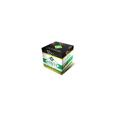 Touch Organic White Tea Cube