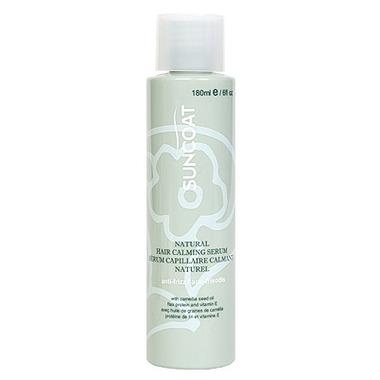 Suncoat Natural Anti-Frizz Hair Calming Serum
