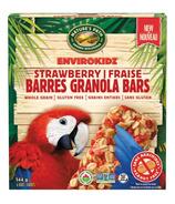 Nature's Path EnviroKidz Granola Bars Strawberry
