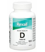 Rexall Vitamin D3