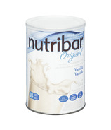 Nutribar Original Vanilla Shake Powder