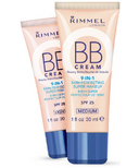 Rimmel London BB Cream Beauty Balm