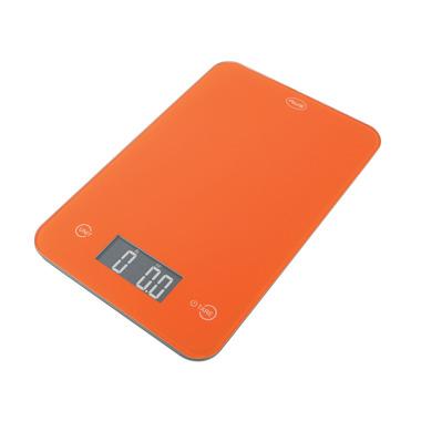 American Weigh Scales ONYX Digital Kitchen Scale Orange