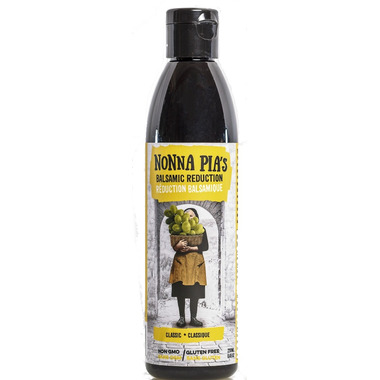 Nonna Pia\'s Classic Balsamic Reduction