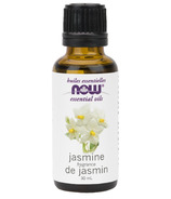 NOW Essential Oils Jasmine Oil