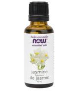 NOW Essential Oils Jasmine Oil