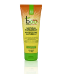 Boo Bamboo Suncare Natural Sunscreen with Bamboo Extract
