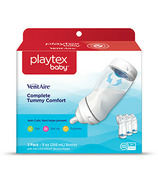 Playtex Baby VentAire Bottles