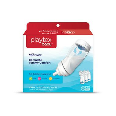 Playtex Baby VentAire Bottles