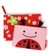 Skip Hop ZOO Little Kid Cases Ladybug