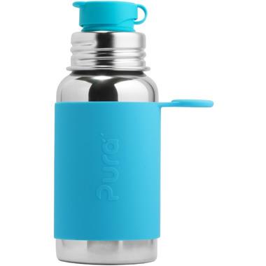 Pura Sport Stainless Steel Bottle
