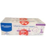 Mustela 1-2-3 Vitamin Barrier Cream Buy 1 Get 1 Free