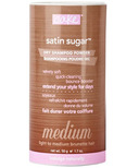 Cake Satin Sugar Dry Shampoo Powder