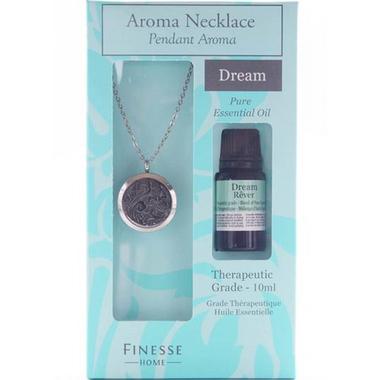 Finesse Home Dream Aroma Pendant Set