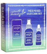 Captain Blankenship Mermaid Haircare Set