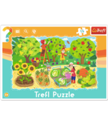 Trefl Puzzle Frame