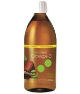 NutraSea Omega-3 Liquid Chocolate Flavour