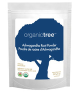 OrganicTree Organic Ashwagandha Root Powder