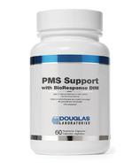 Douglas Laboratories PMS Support with Bioresponse DIM