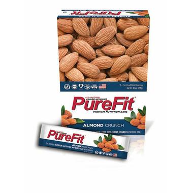 PureFit Premium Nutrition Bar Case of 15