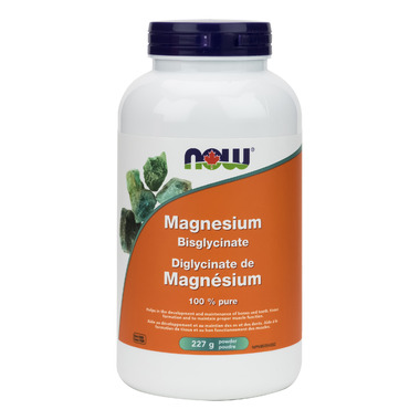 Magnesium bisglycinate canada