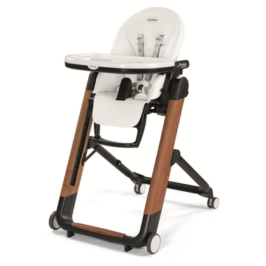 Peg Perego Siesta Wood High Chair