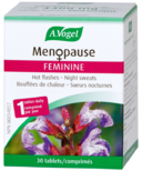 A.Vogel Menopause Natural Remedy For Hot Flashes