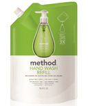 Method Gel Hand Wash Refill Green Tea + Aloe