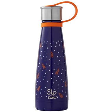 S\'ip x S\'well Water Bottle Rocket Power