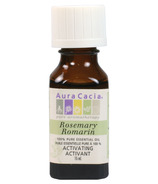 Aura Cacia Rosemary Essential Oil