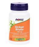 NOW Foods Ginkgo Biloba
