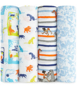 aden + anais x Disney Baby Classic Swaddles