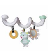 Manhattan Toy Playtime Plush Activity Spiral