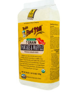 Bob's Red Mill Organic 7 Grain Pancake and Waffle Mix