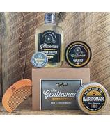 Walton Wood Farm Gentleman Premium Beard Grooming Set