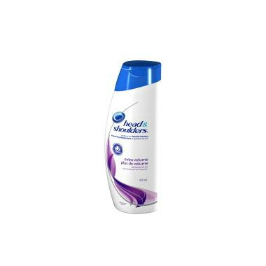 Head & Shoulders Extra Volume Shampoo